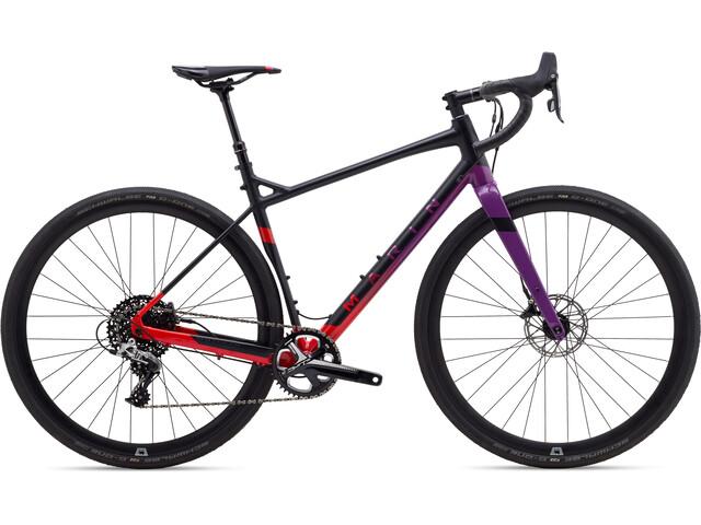 Marin Gestalt X11 - Vélo cyclocross Homme - rouge